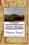 Cover - Jebel Maqla