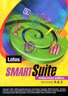 Lotus Smartsuite